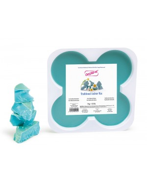 Traditional Azulene Hot Wax 1kg