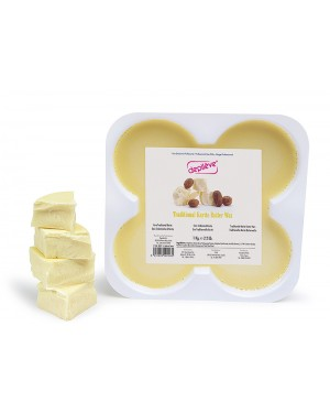 Traditional Karite Butter Hot Wax 1kg