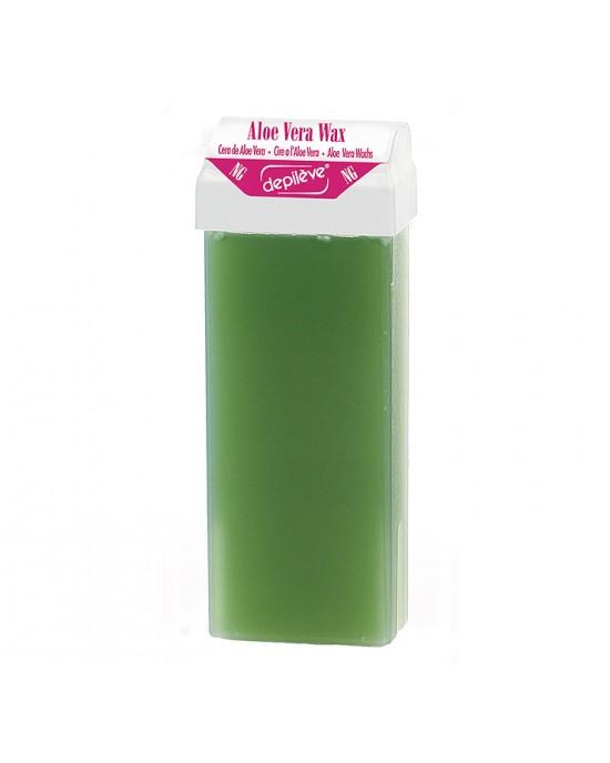 NG Aloe Vera Roll-On Strip Wax 100g