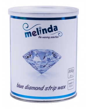 Blue Diamond Strip Wax 800g