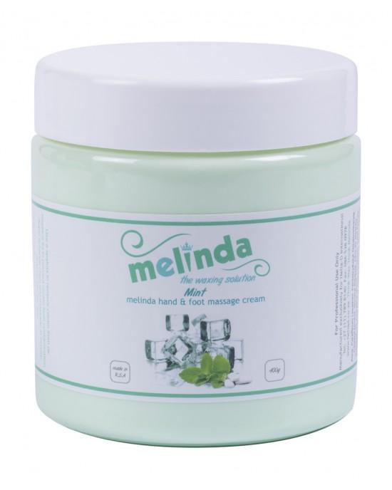 Crushed Iced Mint Massage Cream 400g