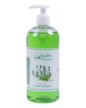 Hand & Foot Soak Liquid With Mint 500ml