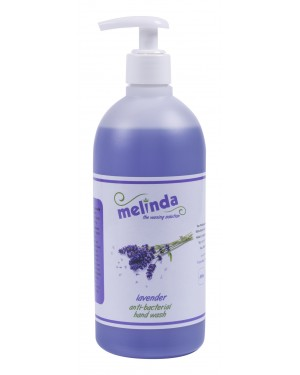 Lavender Hand Wash 500ml