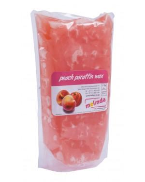 Peach Paraffin Wax 1kg