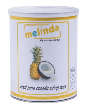 Pina Colada Strip Wax 800g