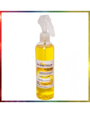 Pre-Wax Spray Lemon & Pine 300ml