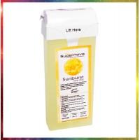 Sunburst Strip Wax Cartridge 100g