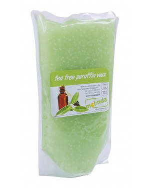 Tea Tree Paraffin Wax 1kg
