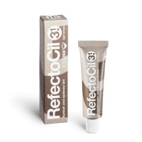 Light Brown RefectoCil 15ml