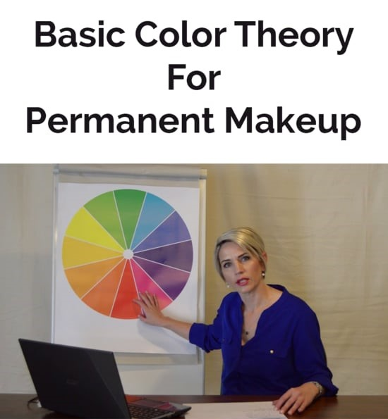 Basic Colour Theory