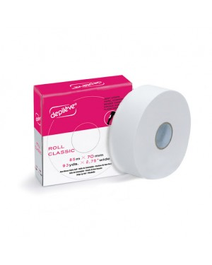Depilieve Classic Waxing strip roll 100m