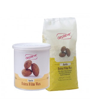 Karité Film Wax Pellets 500g