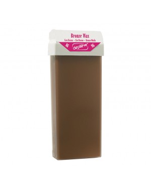 NG Bronz Roll-On Strip Wax For Men 100g