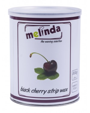 Black Cherry Strip Wax 800g