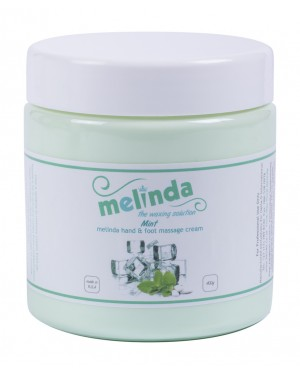 Crushed Iced Mint Massage Cream 400g