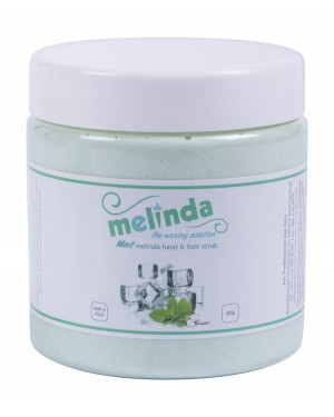 Crushed Iced Mint Scrub 400g