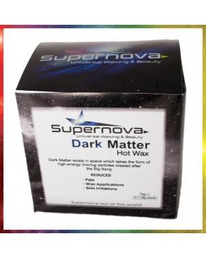 Dark Matter Hot Wax 1kg