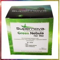 Green Nebula Hot Wax 1kg