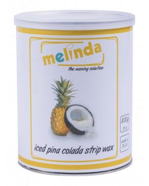 Pina Colada Strip Wax 800g