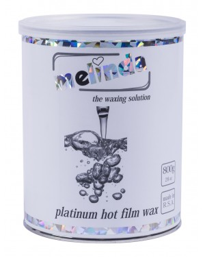Platinum Film Wax 800g