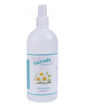 Pre-Wax Spray With Chamomile 500ml