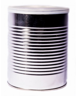 Wax Tin 800g