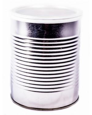 Wax Tin With Lid 500g